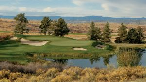 Host of an PGA Tour, LPGA and USGA championship, Colorado Golf Club welcomes supporters of the Colorado Golf Hall of Fame to take on its world-class layout.