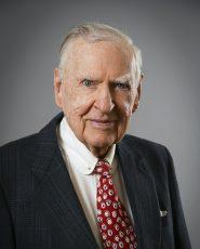 Dr. Homer McClintock