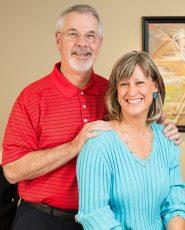 Mark and Lynn Cramer